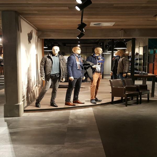LIFA - Shop Herrenausstatter PURE M