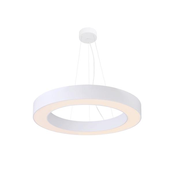 Die FRODO Pendelleuchte der Lifa - Die Lichtfabrik - innovative Lichtsysteme GmbH verbindet klassisch-rundes und elegantes Design mit einer angenehmen Beleuchtung und heimischen Flair
